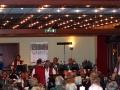 Nieuwjaarsconcert, Kruisberg 2015
