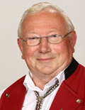 Hendrik Visser
